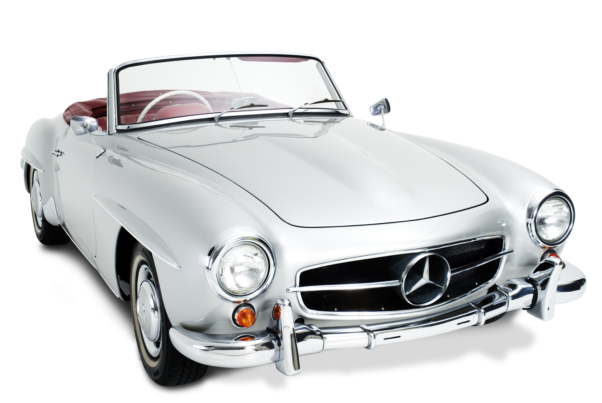 mercedes restoration how to make sure it is done the right way